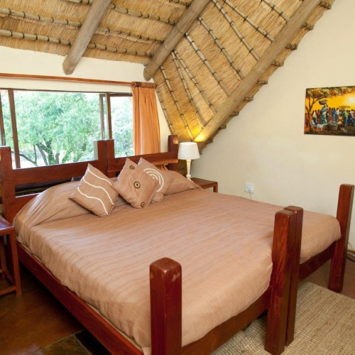 Luxury game lodges South Africa, private bush home, family holiday ...