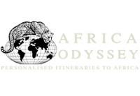 (English) Africa Odyssey