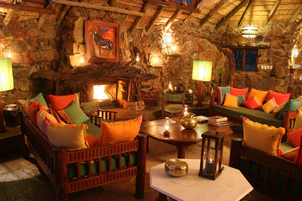 Luxury Game Lodges South Africa, Private Bush Home, Family ...