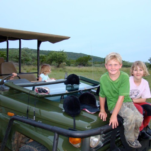 Family safaris (22)