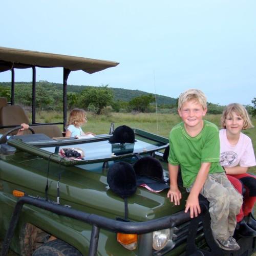 Family safaris (22)