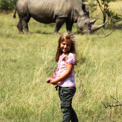 Family safaris (9)