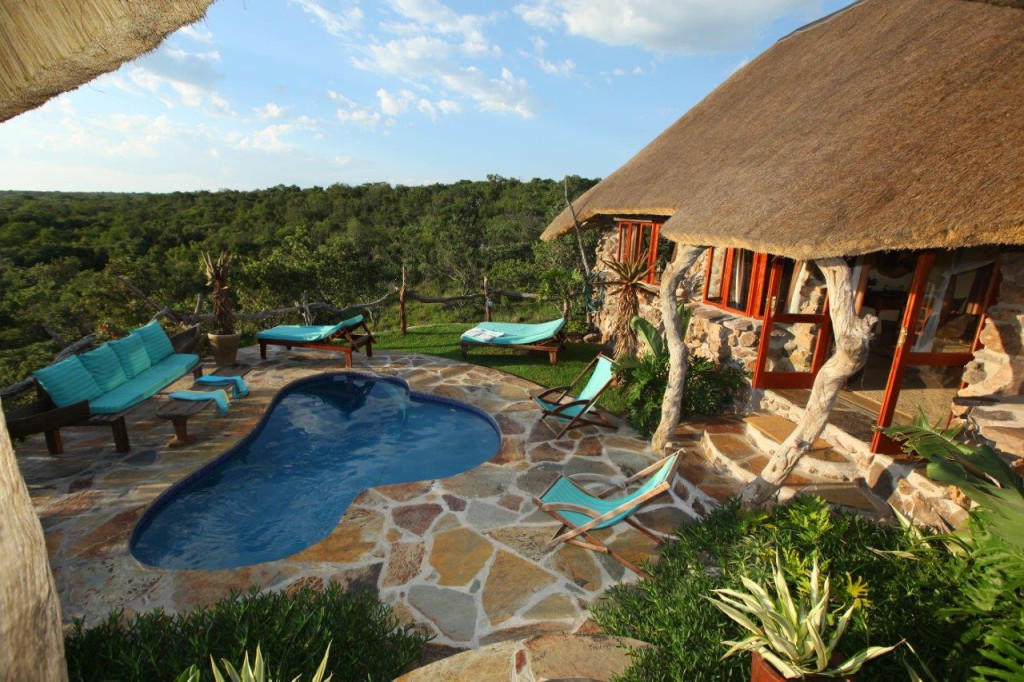 Family safari South Africa, Game lodges South Africa ...