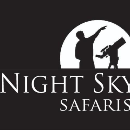 Night Sky Logo