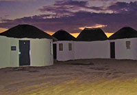 Namibia Lodge 2000 & Safaris